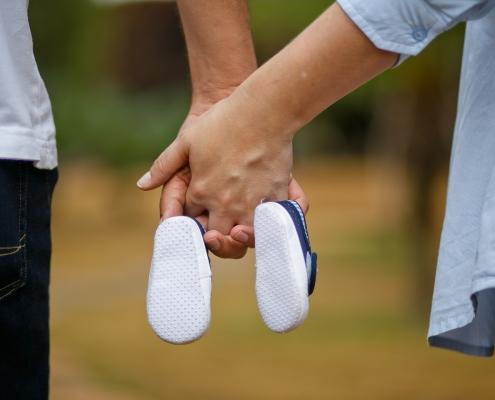 5 важни въпроса, които да обсъдим преди да имаме дете