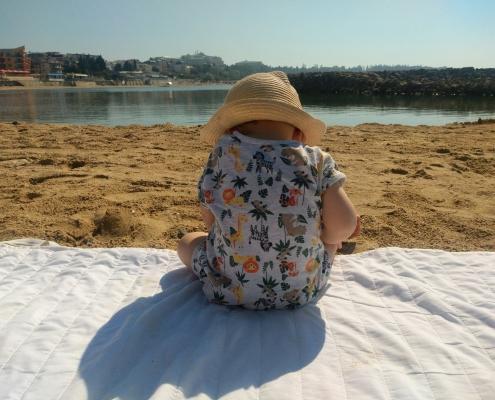 Психология на щастливата ваканция с деца