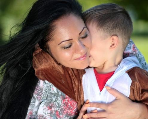 Защо детето ми е нервно и как да се справя с това?